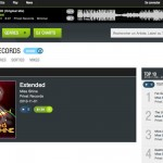 Beatport - Privat records
