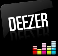deezer - Miss Shine